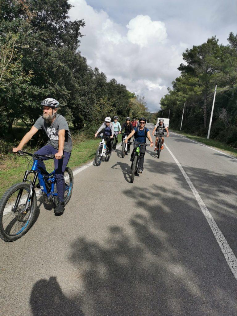 2019 10 18 ebike a Finale Ligure