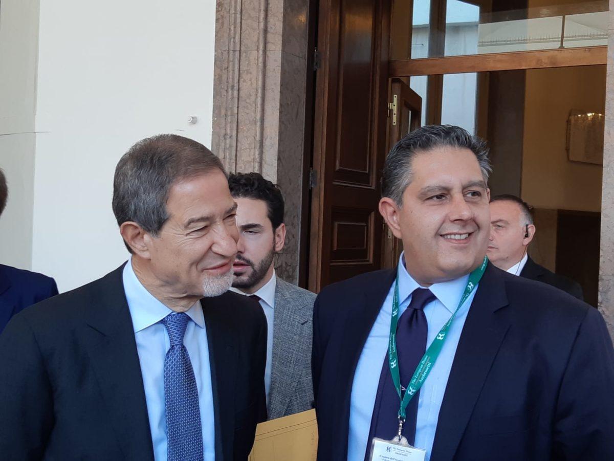 2019 10 19 Palermo Forum Ambrosetti 02