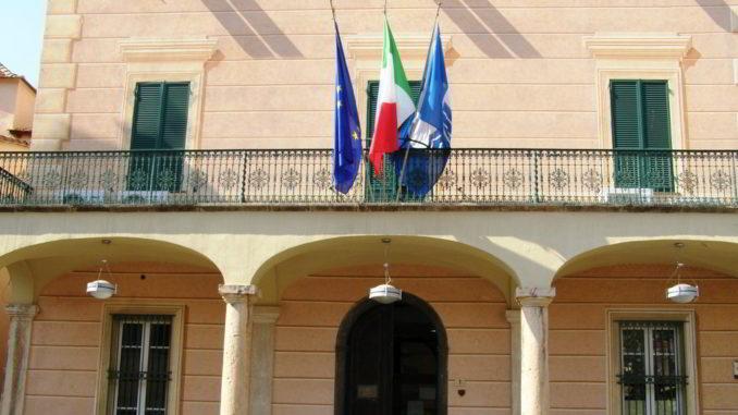 Bandiera Blu Comune di Ceriale