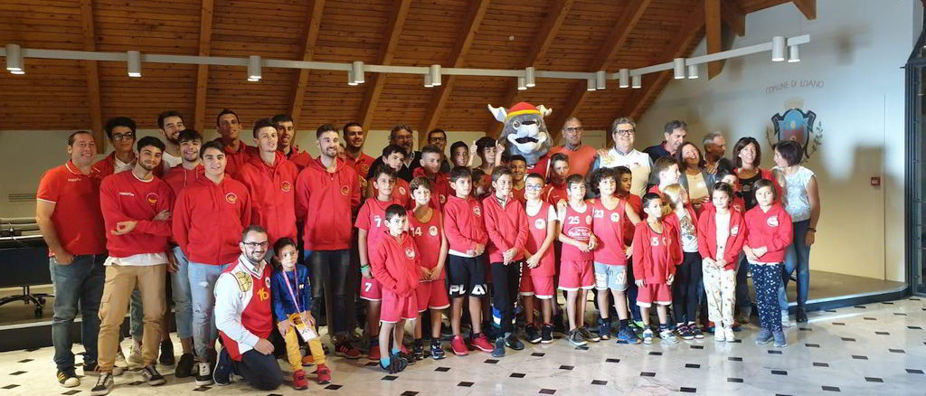 Società Asd Basket Loano