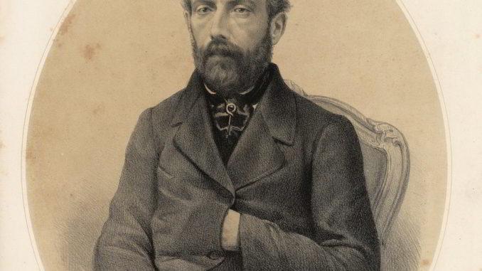 Carlo Andrea Gambini