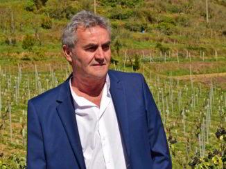 Claudio Muzio consigliere di Regione Liguria