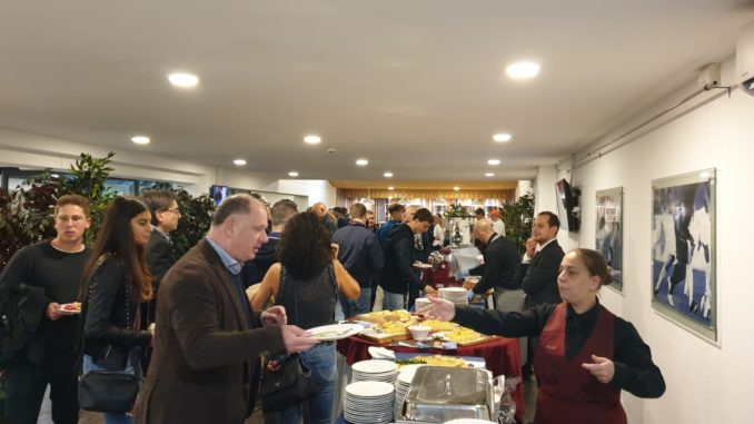 eccellenze gastronomiche liguri e lombarde