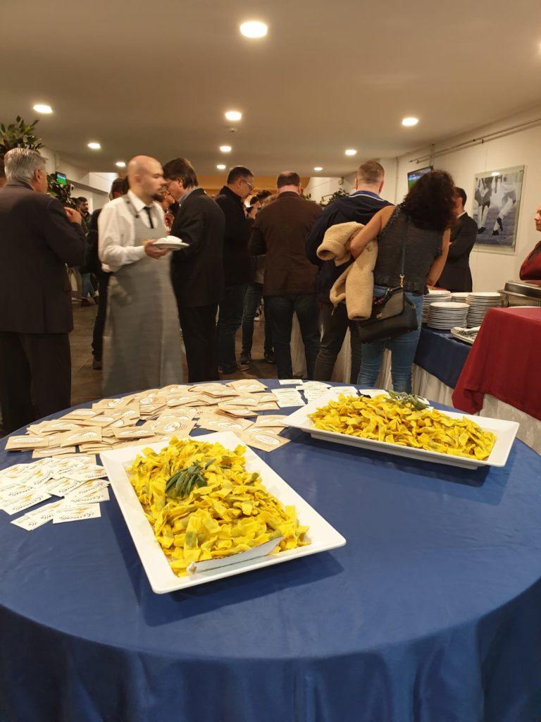 Collaborazione tra Confartigianato Liguria e Genoa Cfc 04
