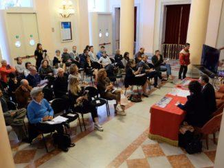 Presentazione programma Opera Giocosa di Savona