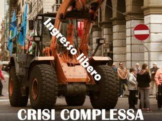 Documentario Crisi complessa