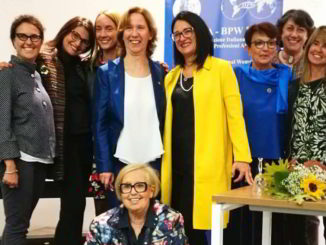 Fidapa Savona il board biennio 2019-2021