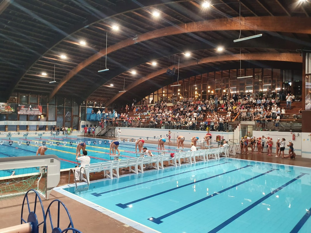 Gara Nuoto 03 a Loano 06