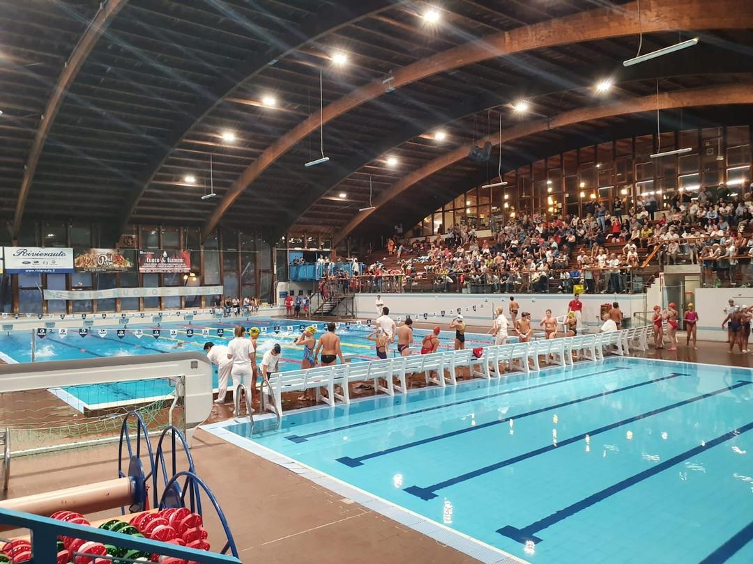 Gara Nuoto 04 a Loano 07
