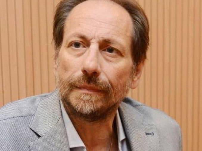 Gianni Pastorino