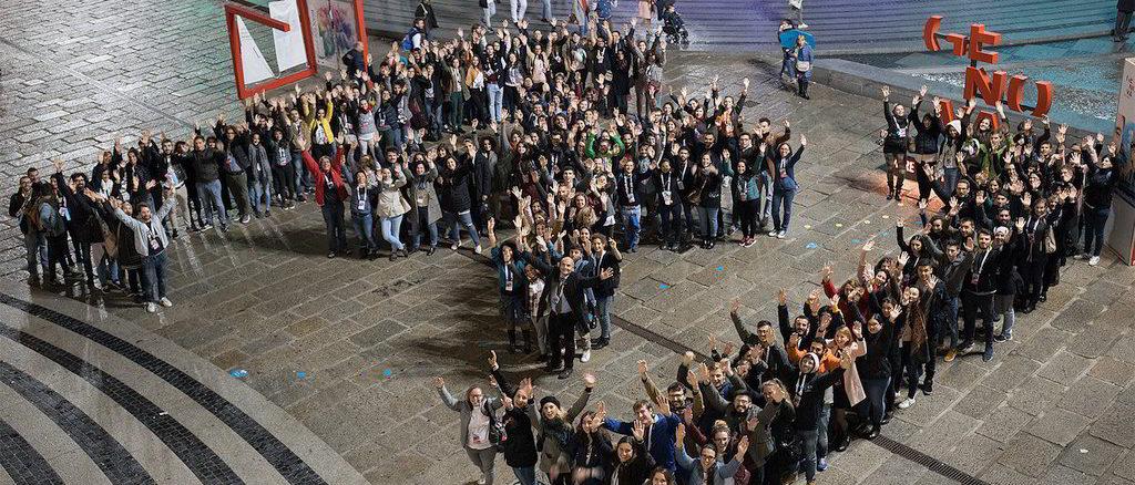 Il Festival della Scienza a Genova