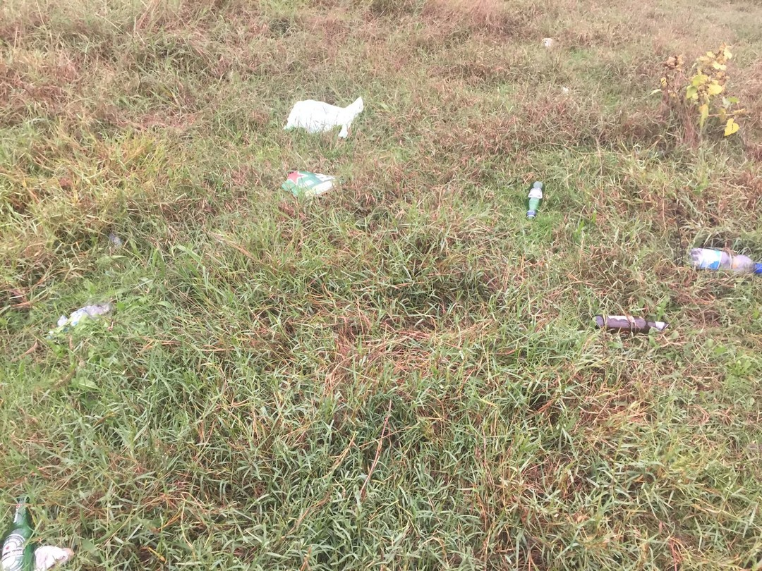 Krav Maga Parabellum di Loano pulisce sentiero a Boissano 07