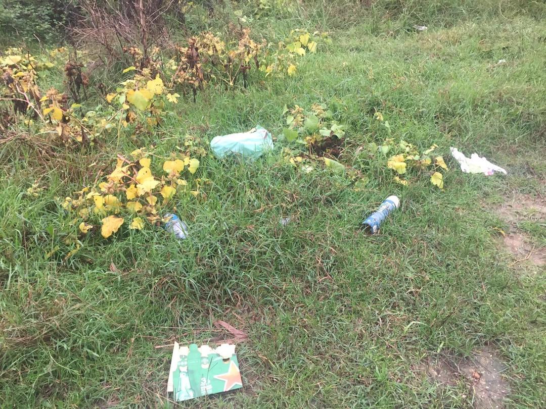 Krav Maga Parabellum di Loano pulisce sentiero a Boissano 08