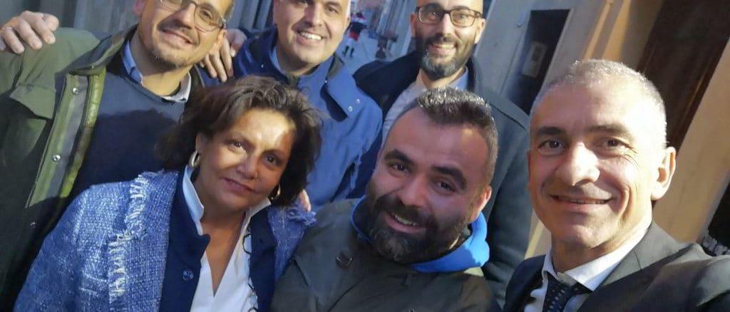 Gruppo di Liguria Popolare e Savona Popolare