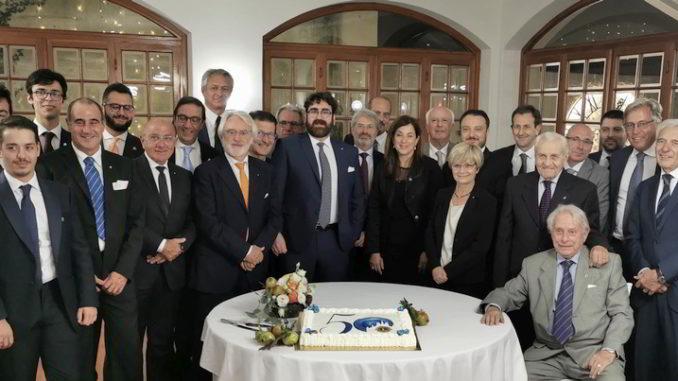 Lions Club Albenga compie 50 anni