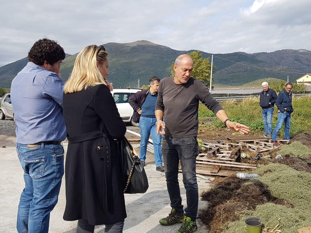 Maltempo Liguria sopralluoghi ad Albenga 21 ottobre 2019 13