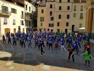 Outdoor Fitness a Loano