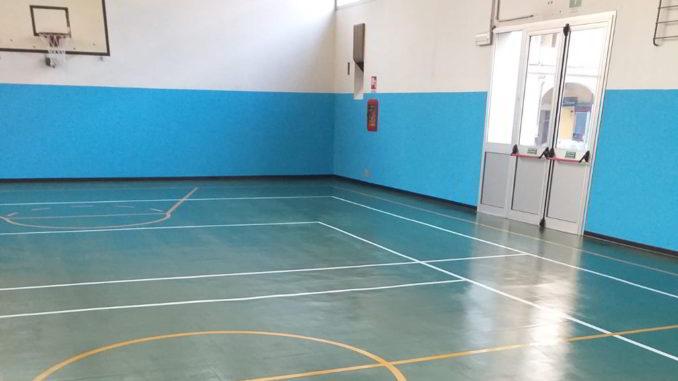 La Palestra scuole di Valerga a Loano