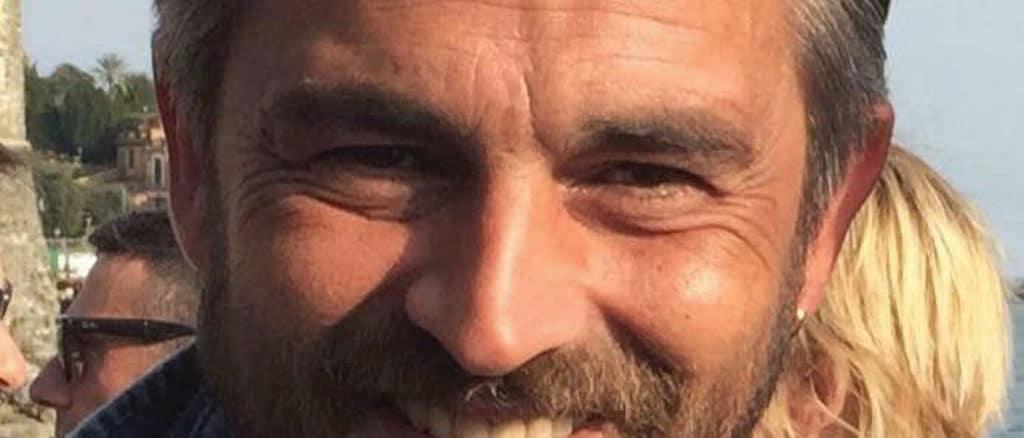 Paolo Ardenti Consigliere Regione Liguria
