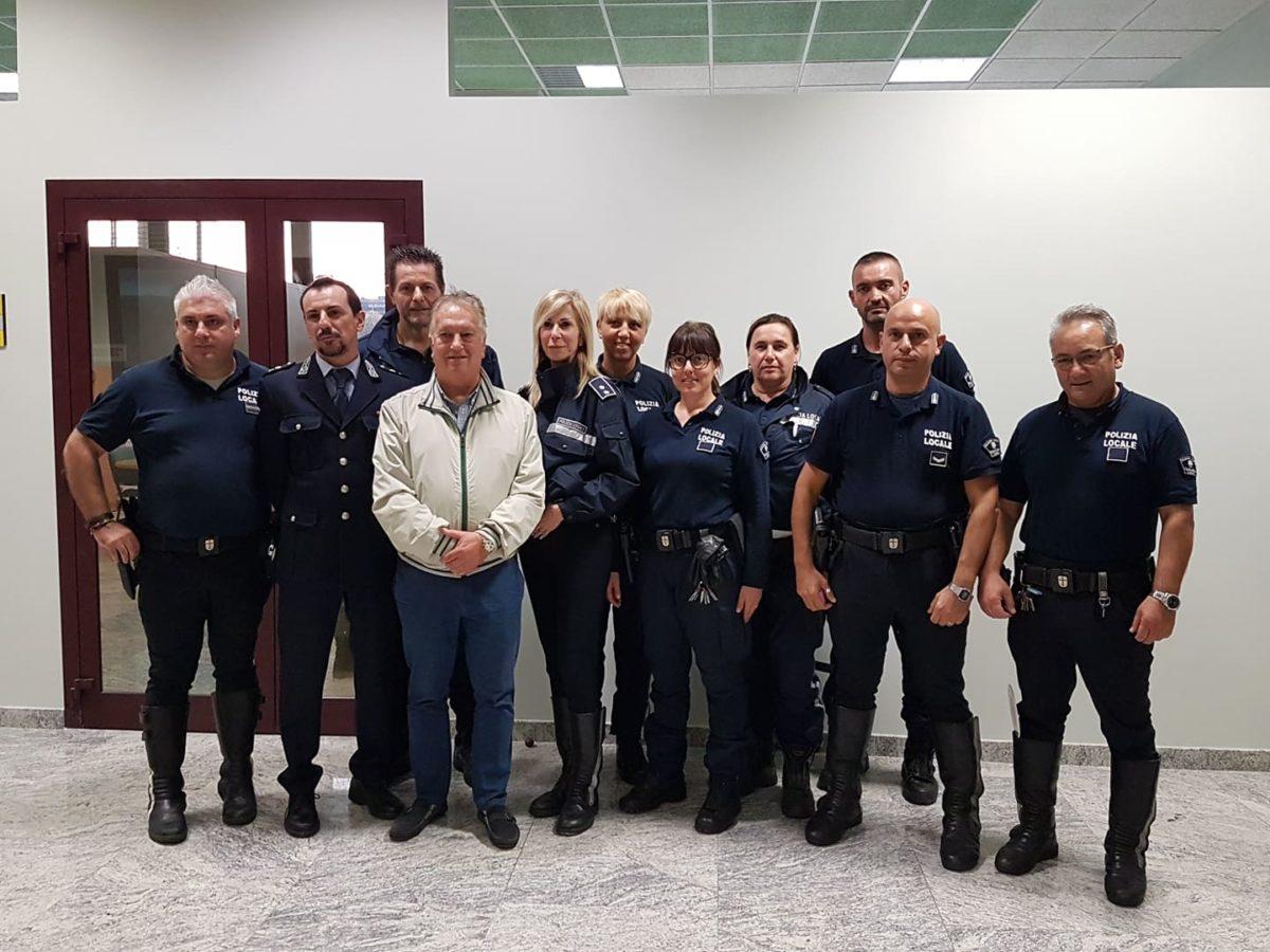 Polizia locale Albenga 01