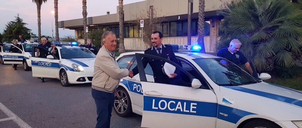 Polizia Locale Albenga