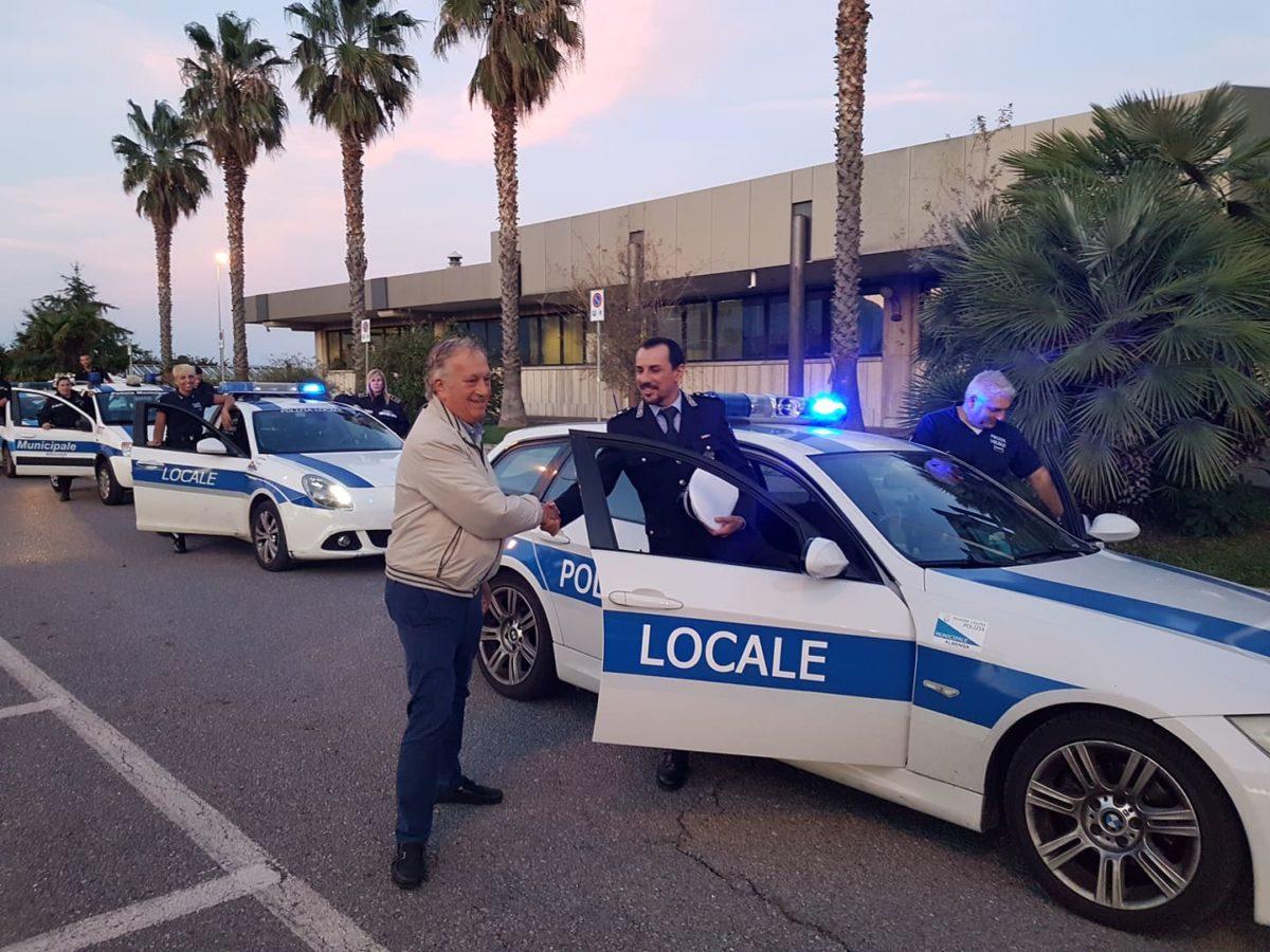 Polizia locale Albenga 02