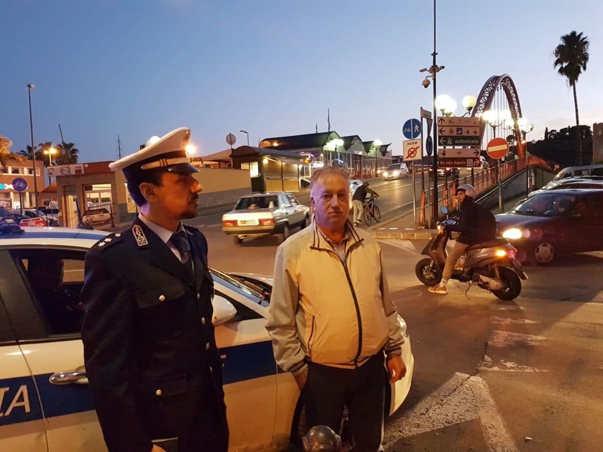 Polizia locale Albenga 03