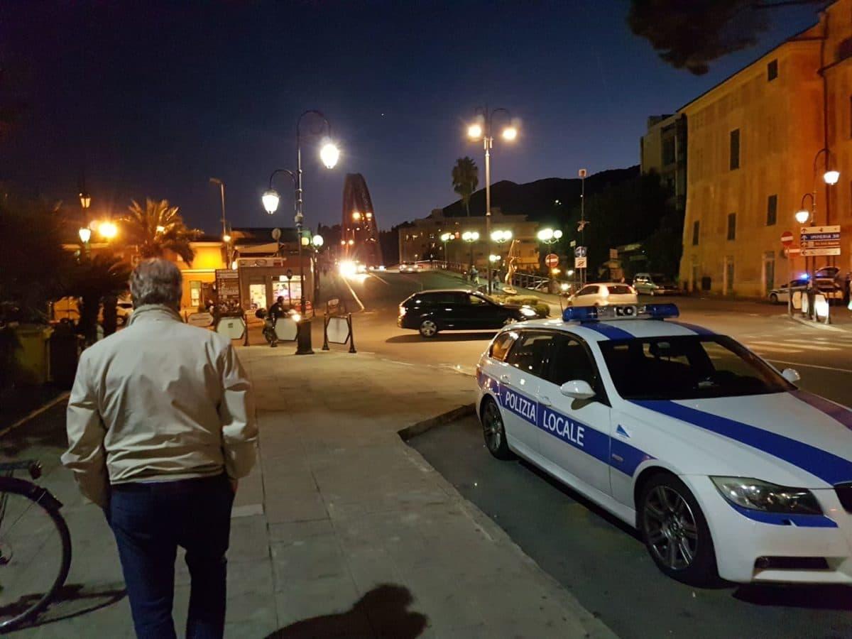 Polizia locale Albenga 04