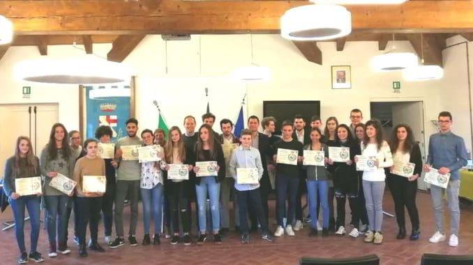 Premio studenti di Andora