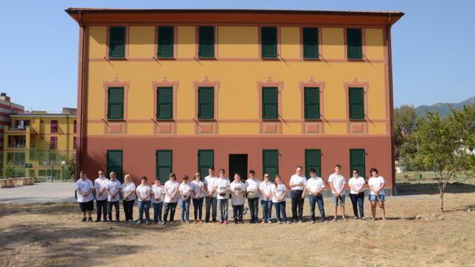 Progetto agricoltura sociale a Loano