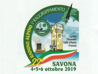 Raduno Alpini a Savona