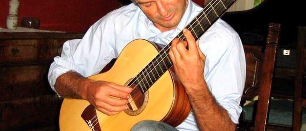 Riccardo Pampararo