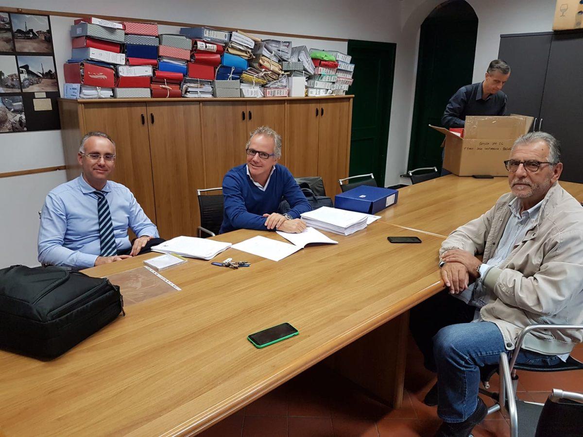 Sca a lavoro ad Albenga 01
