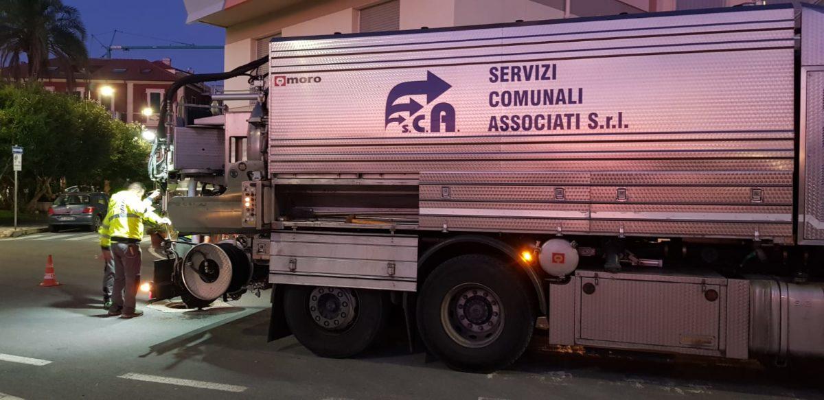 Sca a lavoro ad Albenga 02