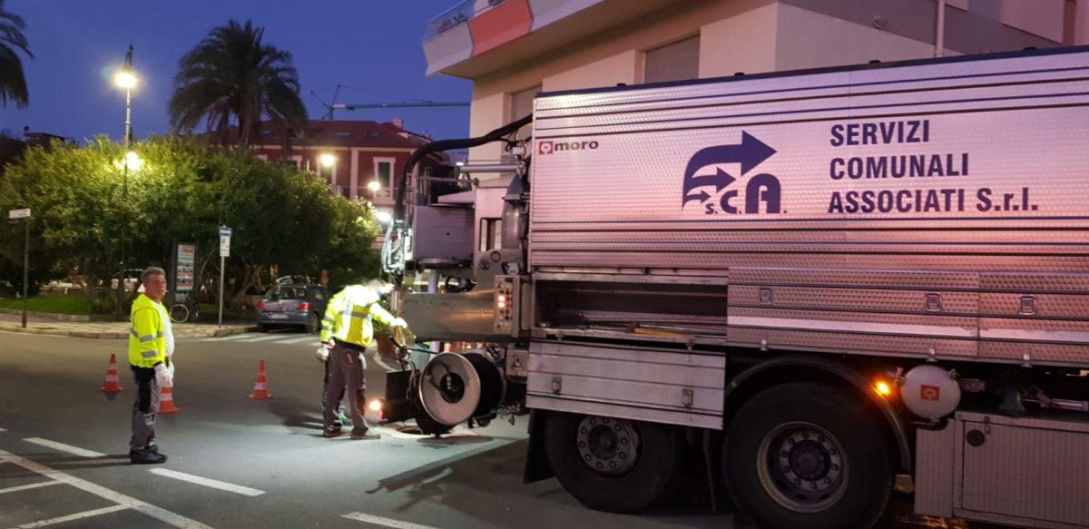 Sca a lavoro ad Albenga 03