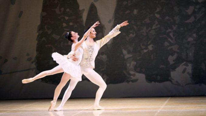 Schiaccianoci Balletto di Milano
