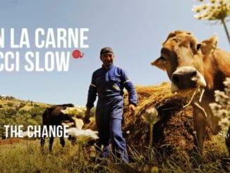 Slow Food Meat the Change