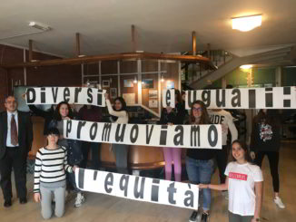 Studenti Istituto Giancardi-Galilei-Aicardi di Alassio e Albenga