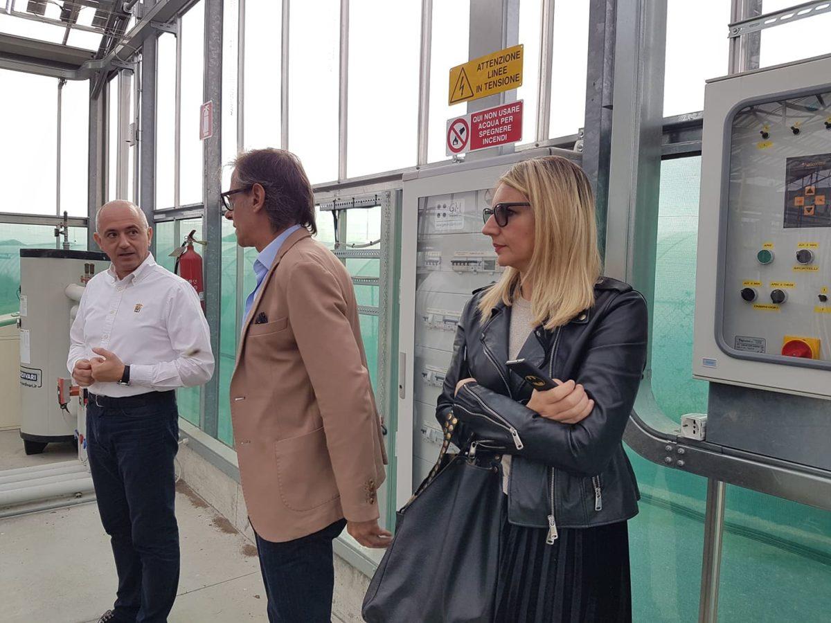 Visita al CeRSAA di Albenga 13