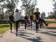 Attività di Walking Tecnico
