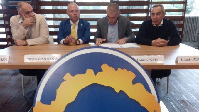 Liguria popolare conferenza presentazione coordinamento regionale