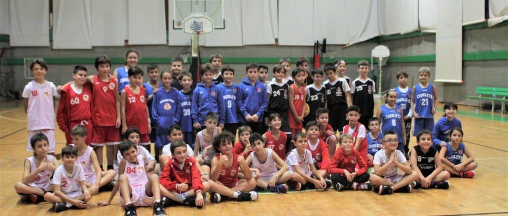 A Loano Torneo Elio Garassini 2019