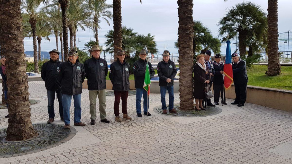 A Loano cerimonia 2019 in ricordo Caduti di Nassiriya 04