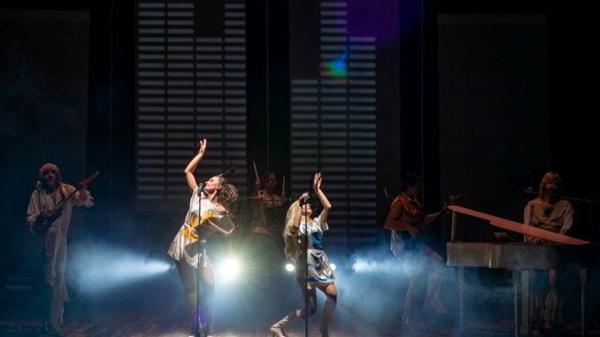 ABBAdream - the ultimate Abba tribute show