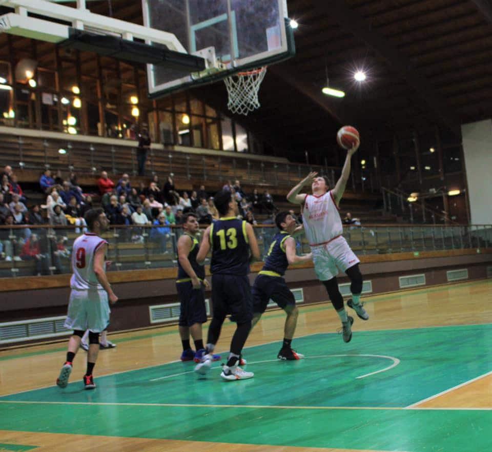 Basket Loano centra la seconda vittoria consecutiva - AlbengaCorsara News