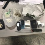 Albenga-Loano, USU Polizia locale: arrestato pusher