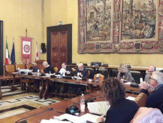 Cal - Consiglio delle autonomie locali liguri riunione 25 novembre 2019