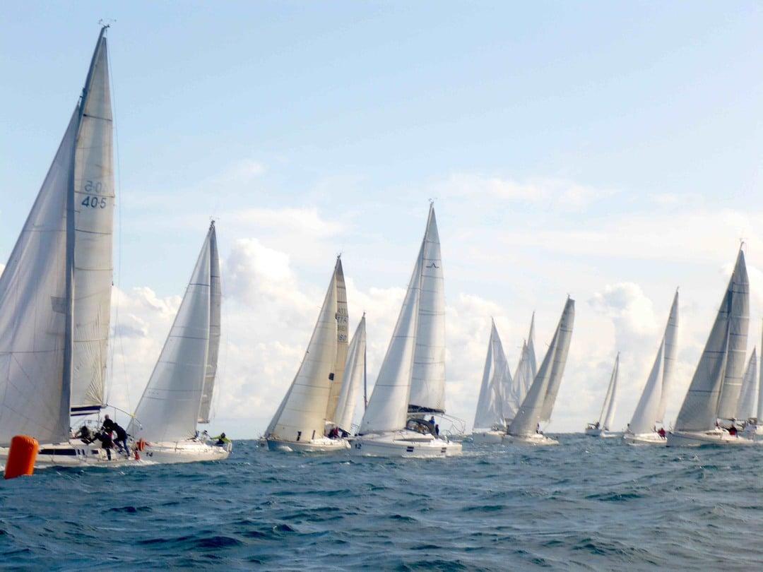 Campionato Invernale di Marina di Loano 03