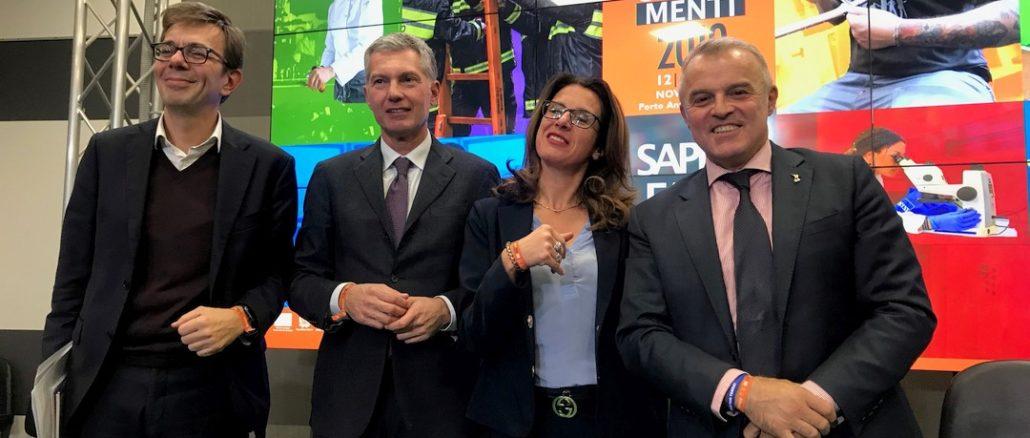 Career Day 2019 incontro Green Economy a Genova