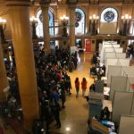 Career Day, a Palazzo della Borsa per trovare lavoro